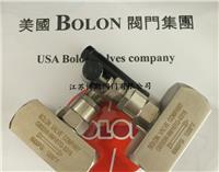 BOLON電站儀表閥GB3SW-6M16TG
