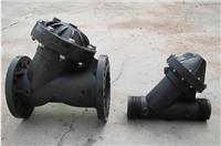 G645F-10S氣動Y型隔膜閥