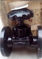 G46J-16C襯膠隔膜閥