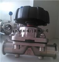G81W-16P手動隔膜閥