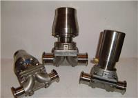 G681W-10P快裝隔膜閥