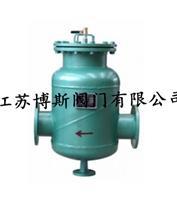 自洁式排气过滤器GCQ-I