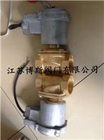 B2W-10防爆电磁阀