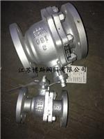 Q41F-150LB美標法蘭球閥