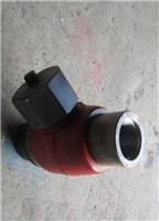Q11F-350C高壓球閥 NPT 2'7/8