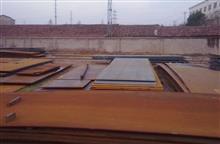 09CuPCrNi 考登钢(耐候钢)是一种室外用耐腐蚀工程专用钢。