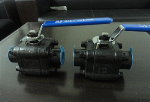 Q11F-800LB锻钢承插焊球阀