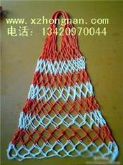 手工編織網