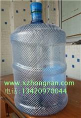 桶裝水網套