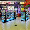 化妆品促销方式