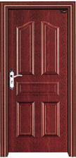 钢质门(五福)