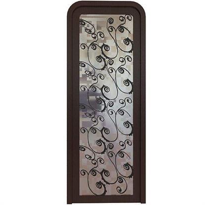 不锈钢门9148A