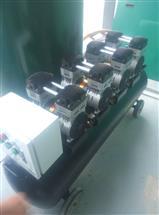 勁豹SLH200A靜音無油空壓機