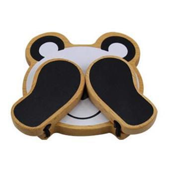 儿童玩具躲猫猫 益智儿童木质玩具