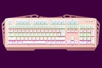 传说机械键盘