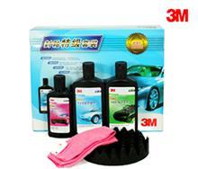3M 8888经典封釉套装|汽车镀膜剂|水晶镀膜|汽车美容