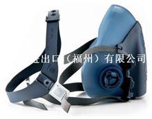 正品3M 7502防毒面具防苯喷漆专用面罩6001雾霾甲醛防护防尘口罩