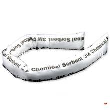 3M P-200条状化学吸液棉(吸油棉)