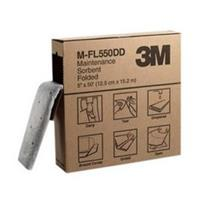 3M M-FL550DD折叠式维修保养型吸收棉
