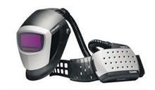 3M 466670 Adflo电动送风式9002V变光焊接面罩