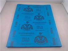 德国勇士砂纸991A 2000# 进口砂纸 德国勇士砂纸 500张/件