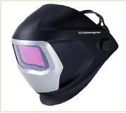 3M Speedglas 9100X 自动变光焊接面罩(501115)