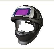 3M Speedglas 9100X FX可掀起自动变光焊接面罩 541815