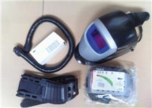 3M Adflo 电动送风式9002V自动变光焊接面罩(466670)