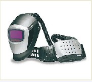 华莱 3M Adflo电动送风式9100XX自动变光焊接面罩5666251套/件