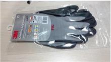 正品3M 通用防护手套 防滑耐磨 劳保防护工作 户外烧烤运动必备
