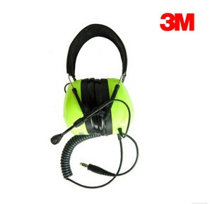 3M MT53H540F-01 GB高降噪通讯耳罩(J11接口)