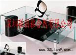 LP601 玻璃粘金属高强度UV无影胶