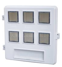 玻璃钢燃气表箱