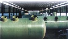 天津玻璃钢储罐 化粪池 运输罐