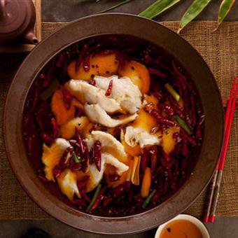 经典湘菜系列加盟