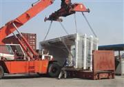机械设备吊装服务