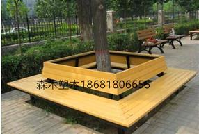 西宁园林椅、西宁公园椅、西宁休闲椅、西宁长椅、西宁塑木地板、西宁垃圾桶