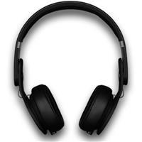 Black gold era headphones