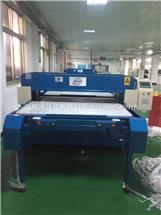 吸塑廠沖整板(排刀)用HT-G100T精密自動送料油壓裁斷機