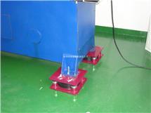 拉菲2线路油压裁断机减震器