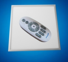 Led lamp dimming color panel 36 w