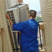 深圳宝安搬家公司-专业拆装空调维修-空调师傅怎么收费