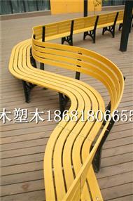 山西园林座椅_山西公园座椅长椅_山西围树椅