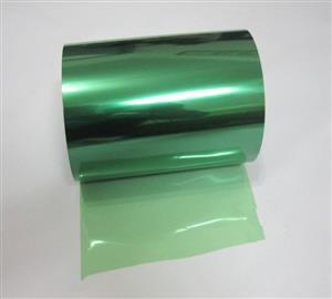 绿色PET离型膜