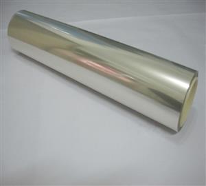 硅胶低粘PET保护膜: