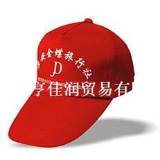 西安广告帽定做 西安广告帽印字绣字
