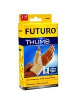 3M FUTURO护多乐系列 45841EN拇指支撑套 S/M