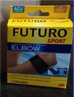 3M FUTURO護多樂系列 45975EN手肘