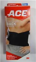 3M ACE时尚专业关节护具 205324护腰