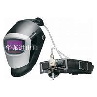 3M Fresh-air C供气系统9002X自动变光焊接面罩(468880)